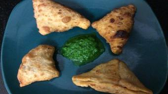 Indian Cooking : How to make Indian Appetizer. course image