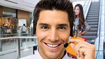مقدمة في خدمة العملاء في الضيافة وقطاع تجارة التجزئة والقطاع العام course image