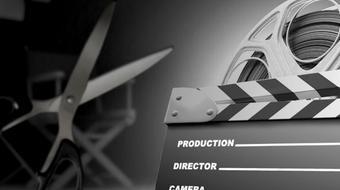 拍摄:像剪辑师一样拍摄 course image