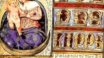 Deciphering Secrets: The Illuminated Manuscripts of Medieval Europe course image