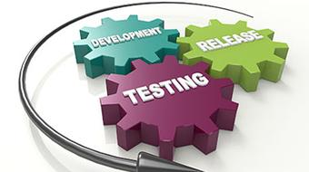 Software Testing Management course image