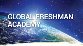 Welcome to Global Freshman Academy course image