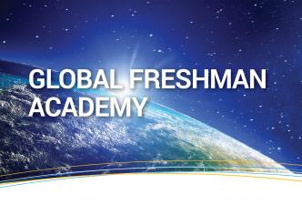 Welcome to Global Freshman Academy course image