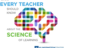 The Science of Learning - What Every Teacher Should Know course image