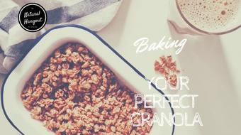Baking your Perfect Granola course image