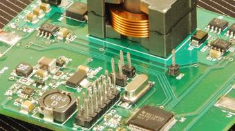 Magnetics for Power Electronic Converters course image