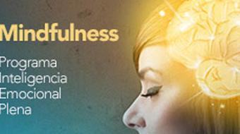 Mindfulness para regular emociones (Programa Inteligencia Emocional Plena). (4.ª edición) course image