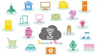 Programming Internet of Things- Beginning to Advance Level course image