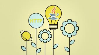Basic Concepts of Web Development, HTTP and Java Servlets course image