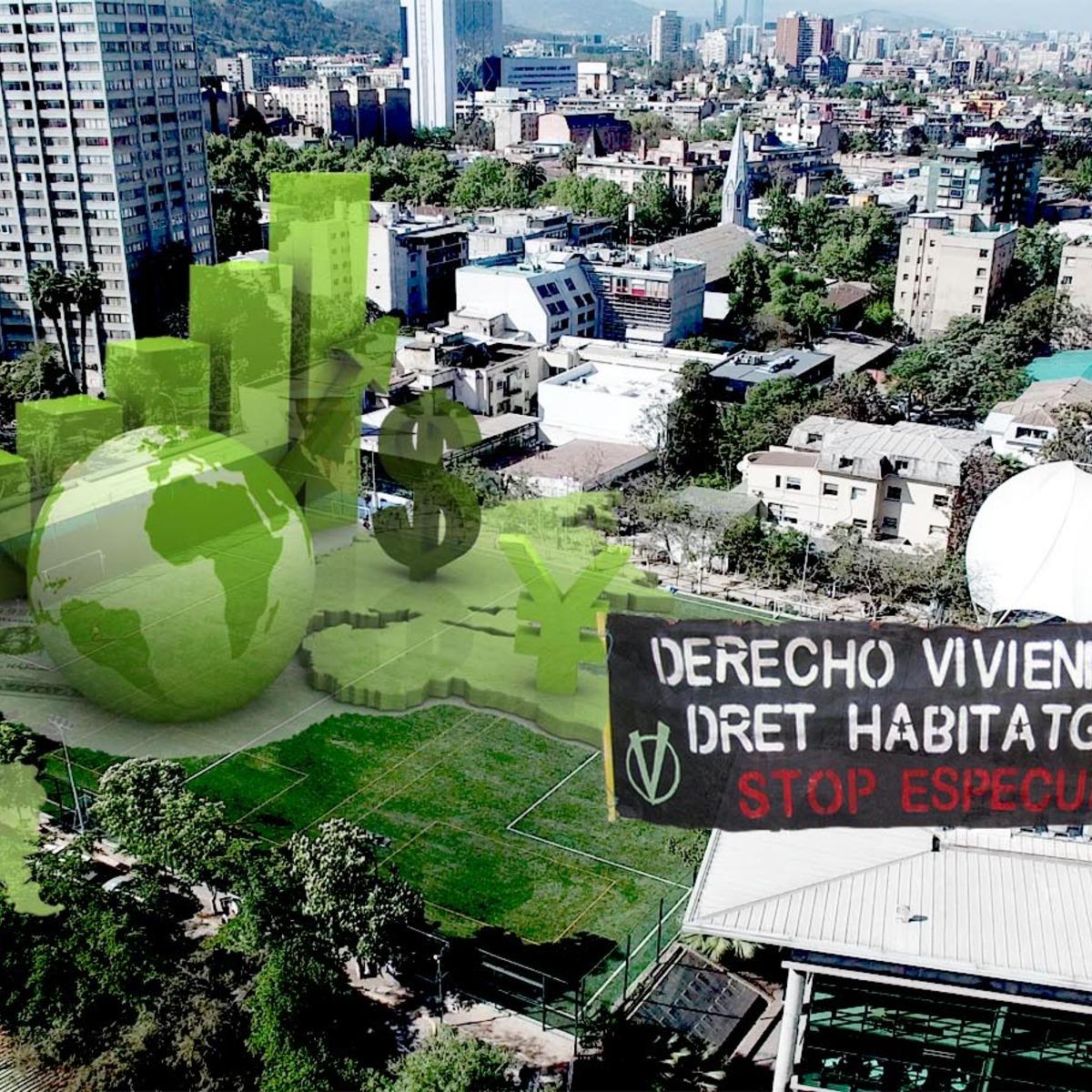 Sustentabilidad y Economías Sociales course image