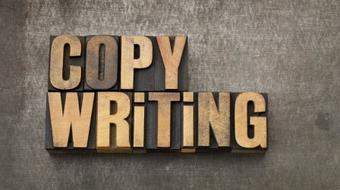 Copywriting Secrets: Write Powerful Copy That Sells and Converts! course image