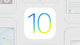 What's New in iOS 10 course image