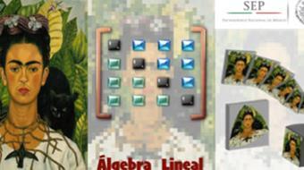 Álgebra Lineal course image
