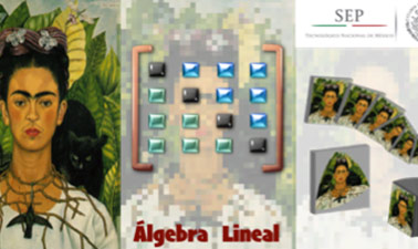 Álgebra Lineal course image