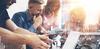Liderando la transformación digital en las organizaciones (2ª. Edición) course image
