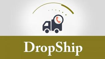 Drop Ship in Arabic For Store Owner course image