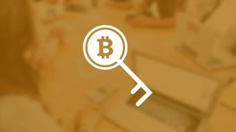 Bitcoin For Beginners: Get 100 Bits With This Quick Start Guide To Bitcoin course image