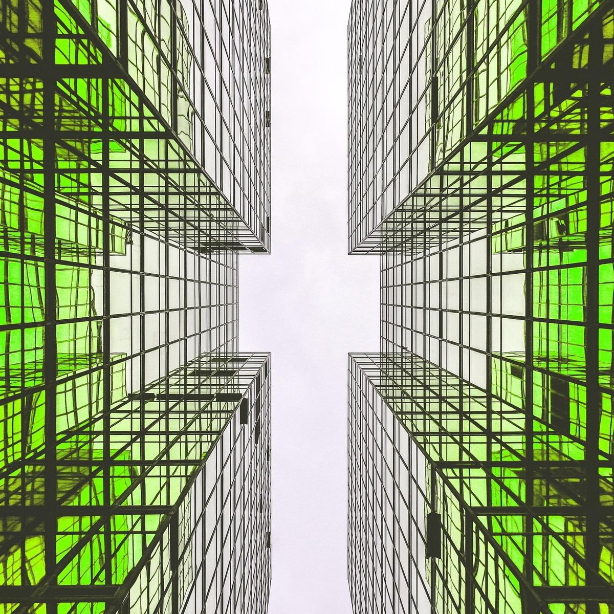 Renewable Energy and Green Building Entrepreneurship course image