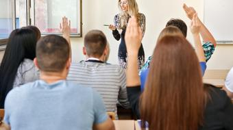 Teach English Now! Second Language Listening, Speaking, and Pronunciation course image