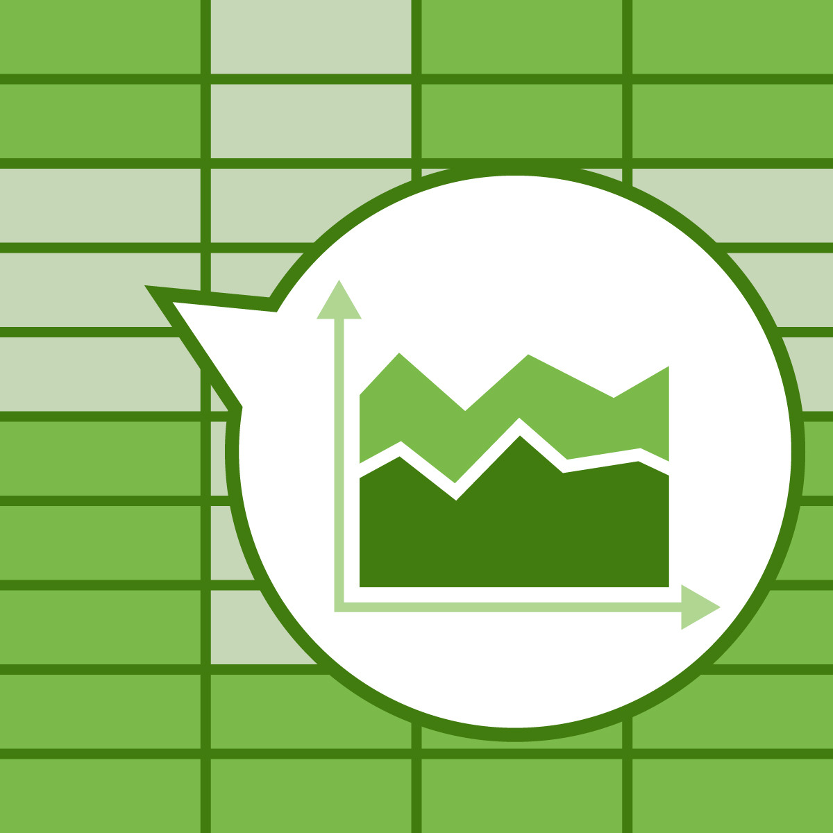 Mastering Data Analysis in Excel course image