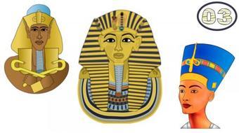 The Search for Tutankhamun (Part 3): The Family of Tutankhamun course image