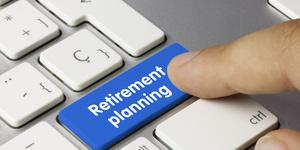 The Finance of Retirement & Pensions course image