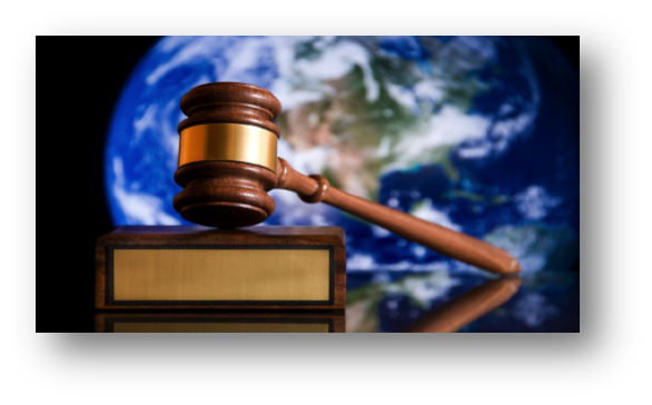 Introduction to International Criminal Law course image