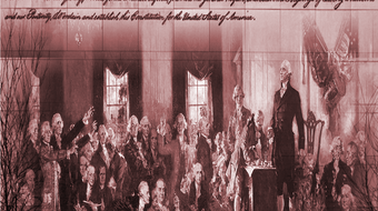 America's Written Constitution course image