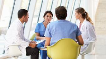 Managing Health and Safety in Healthcare - Legislation and Risk Assessment course image