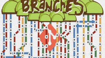 Git Basics: Branches course image