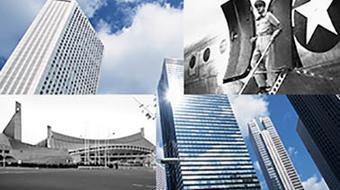 Visualizing Postwar Tokyo, Part 1 course image