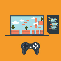 HTML5 Game Development - Working with Inventory System, NPCs and Battle System course image