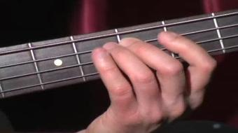 BASS SOLOING 1 course image