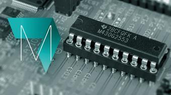 Comprendre les Microcontrôleurs course image