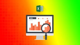 Integrated Excel For Advanced Analysis and Reporting course image