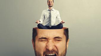 Introduction to Stress Management course image