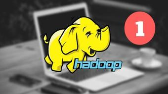 Taming Hadoop 1 - Hadoop Instalation and Hadoop Distributed File System course image