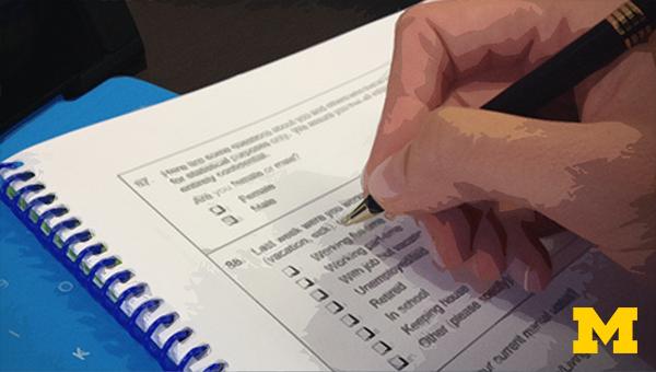 Questionnaire Design for Social Surveys course image