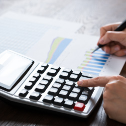 Accounting - Measuring and Reporting Inventory course image