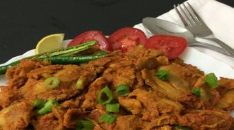 World's Most Easiest Chicken Recipe - Chicken Bhuna course image