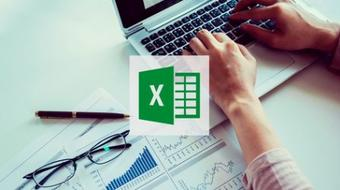 Excel Macros Mastery & Excel VBA for Non-Programmers course image