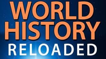 World History Reloaded! course image