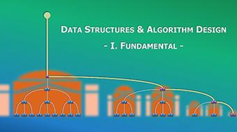 数据结构与算法设计(上) | Data Structures and Algorithm Design Part I  course image