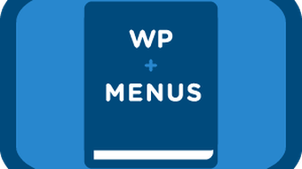 Custom Menu Development in WordPress course image