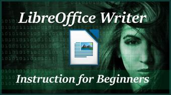 Introduction to LibreOffice Writer - Tutorials for Beginners course image