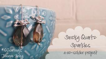Smoky Quartz Sparkles course image