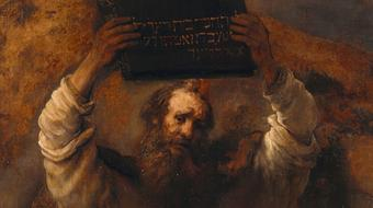 Moses' Face: Moses' images as reflected in Jewish literature course image
