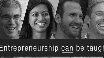 Entrepreneurship 102: ¿Que puedes hacer por tu cliente? course image