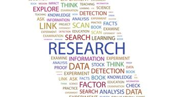 Introduction to Research for Essay Writing course image