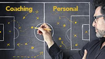 Habilidades y competencias a través del coaching personal (8.ª edición) course image